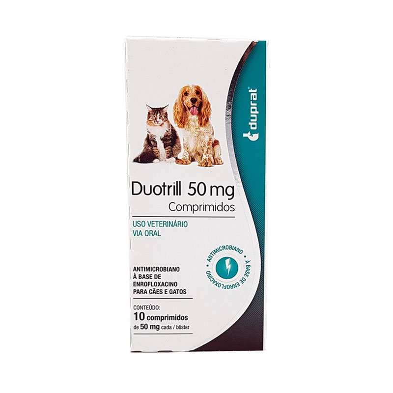 DUOTRIL 50MG