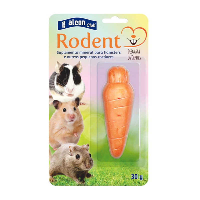 ALCON RODENT SUPL.MINERAL P/RAMSTER
